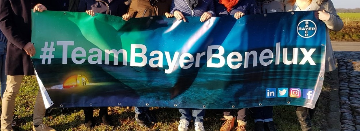 Team bayer benelux